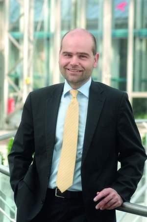 Ralf Gärtner ist Vorstand Marketing und Leiter Produkthaus ERP bei SoftM.