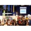 Tech Data Forum 2009 zeigt Muskeln
