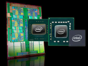 AMD launcht Sechs-Kern-Opteron-CPU, Intel Mobil-Prozessoren.