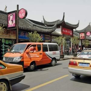 China soll für TNT Express nach Europa zum zweiten Heimatmarkt werden. Die Verbindung Shanghai/Lüttich ermöglicht Door-to-Door-Laufzeiten von nur zwei Tagen zwischen den Kontinenten.