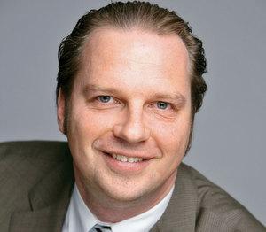 Axel Grotjahn, Vorstand und CEO bei Devil