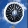 Spezielle Konstruktion für den Einsatz in Schwachwindgebieten