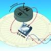 360° TMR-Winkelsensor