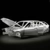 "Innovationsallianz ""Green Carbody Technologies"" gestartet"