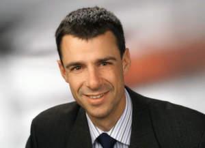 Martin Geier, Geschäftsführer Deutschland von BMC Software