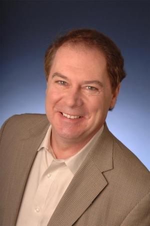 David Dale, Chairman des SNIA Ethernet Storage Forum und Director Industry Standards bei NetApp