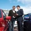 Haftung des Gebrauchtwagenhändlers für unbekannten Vorschaden