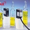 Einweg-Lichtschranke zur Flüssigkeitsdetektion