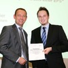 Verleihung des Diplom- und Studienpreises Mechatronik 2009