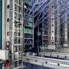 Audi beauftragt TGW mit dem Bau eines automatischen Kleinteilelagers zur Versorgung der Montagebänder