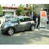 15 Mini E Elektrofahrzeuge an Testnutzer in München übergeben