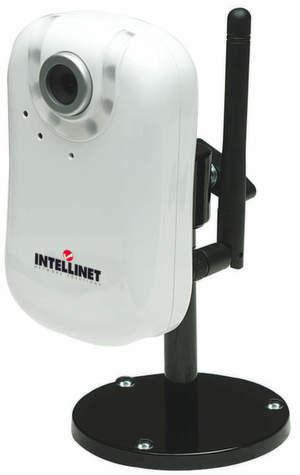Drahtlose Überwachungskameras sind besonders für abgelegene Bereiche ohne Netzwerkanschluss interessant