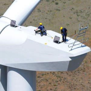 Windkraftanlagen wartung firmen
