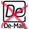 Post bremst De-Mail aus