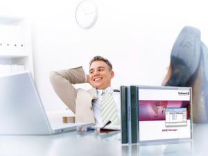 Dime Manager gibt es bei Funkwerk Enterprise Communications zum kostenlosen Download