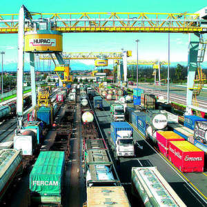 Ger te und systeme f r das containerhandling - Terex material handling port solutions ag ...