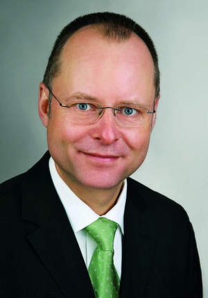 Thomas Schoon, Gerneral Manager bei Westcon Convergence