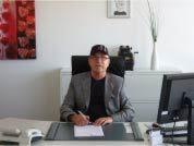 Vor 40 Jahren legte Siegfried Bissinger den Grundstein für seine Unternehmensgruppe.