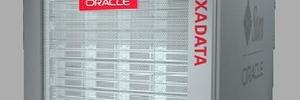 Exadata Database Machine 2 mit Hardware von Sun