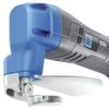 Schere für Dünnblech-Anwendungen wiegt mit Akku 1,3 kg