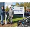 Norwegischer Energieversorger nimmt erste intelligente Ladestationen für Elektrofahrzeuge in Betrieb