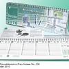Gratis Pultkalender 2010 mit Informationen über die Präzisionsmesstechnik