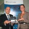 Erste Embedded Computer Plattformen mit Microsoft Windows Embedded CE 6.0 R3 Support präsentiert