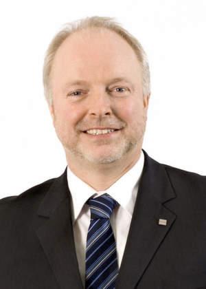 Uwe Jungk hat seit Oktober das Steuer bei Ricoh Deutschland in Händen.