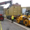 Umweltfreundlicher Transport von Seefracht in Deutschland