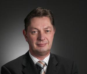 Manfred Gerdes, Geschäftsführer bei Public Solution
