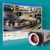 Kameratreiber synchronisiert Bilddarstellung und Monitorfrequenz