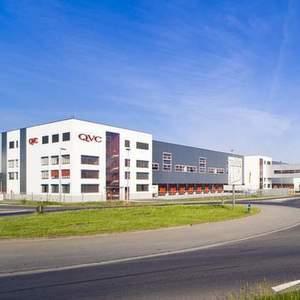 QVC-Distributionszentrum wird Ökoprofit-Betrieb
