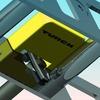 RFID-Datenträger mit integrierter Sensorfunktionalität