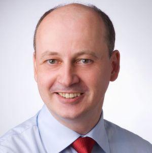 Peter Endres, Geschäftsführer Marketing und Vertrieb bei Cervis