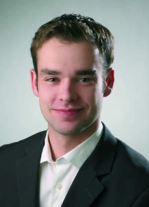 Ronny Wolf ist Systems Engineer und zertifizierter GFI-Trainer bei Infinigate.
