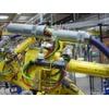 Ökonomische Komplettlösung vom Roboterfuß bis zum Schweißtransformator
