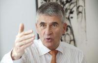 BASF verzeichnet positive Impulse aus Asien, europäischer Markt bleibt schwach
