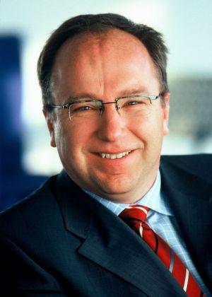 Der Geschäftsbereich HP Enterprise Services wird in Deutschland von Michael Eberhardt geleitet.