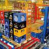 Behälter und Getränkekisten wirtschaftlich kommissionieren