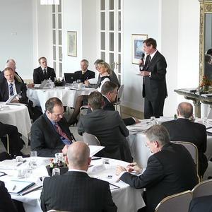 eGovernment Summit 2009 wird fortgesetzt