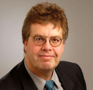Benedikt Kind, Geschäftsführer des Buglas