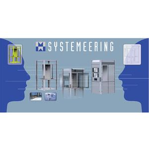 Unter dem Begriff Systemeering versteht der Anbieter ein Gesamtkonzept für die Entwicklung, Konstruktion und Fertigung von Komponenten, Baugruppen und Komplettsystemen in der Edelstahl-, Stahl- und Blechbearbeitung. Bild: Michelfelder