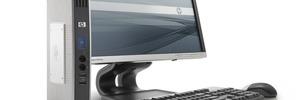 Neue HP Thin Clients für anspruchsvolle Anwendungen in Server-Based Computing und für die Desktop Virtualisierung