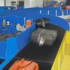 Kurvengurtförderer fit für Wüste, Meer und XXL-Gepäck