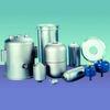 Metalldrücken als Fertigungsverfahren für Druckbehälter und Medizintechnik