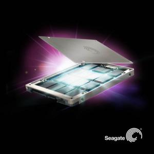 Pulsar, der erste Halbleiterspeicher von Seagte, basiert auf Single Level Cell Flash und ist für den Einsatz in Blade- und Standard-Servern vorgesehen.