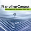 """Verbindungstechnik-Spezialist startet Bildungswettbewerb """"Nanoline-Contest 2010"""" für Schüler"""