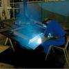 Schweißkennlinie verbessert das Lichtbogenverfahren