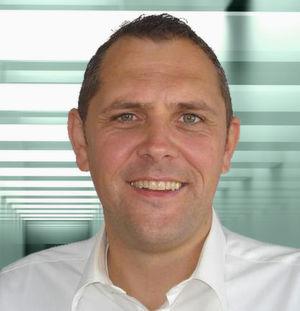 Thomas Brinkschröder, Business Development Manager bei Entrada