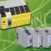 Profibus- und Ethernet-Gateways für modulare Safety-Steuerung